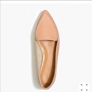 J crew Edie loafers BRAND NEW IN BOX NEVER WORN